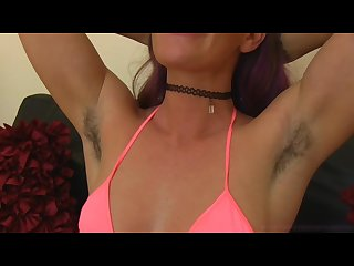Exclusive video armpit fetish 3 fetisheazy