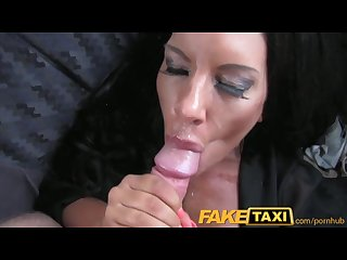 Faketaxi cumshot compilation part 2