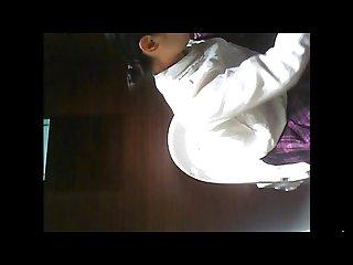 Lady S room voyeur in Japan 039