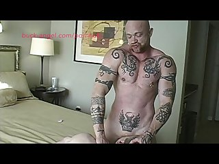 Ftm transman buck angel is a dirty pig and loves to get his pussy fucked