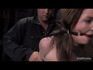 Sara scott tightly tied
