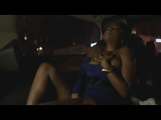Naturi naughton masturbation power
