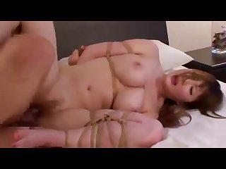 Momoka Nishina Fantasy Bondage - Big Tits Perfect