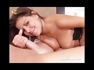 Nicole graves cock tease 2