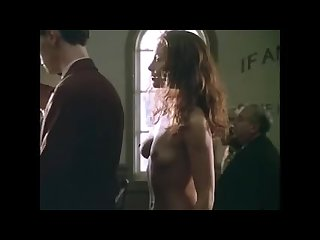 Ashley judd nude full Frontal