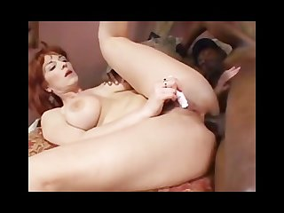 Redhead milf can t stop cuming fucked by bbc until ecstasy