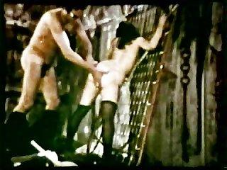 European peepshow loops 200 1970s scene 4