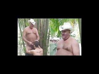 Daddy Cowboy