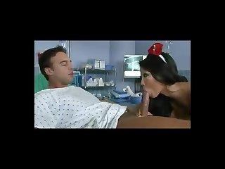 Asa akira the fatal nurse