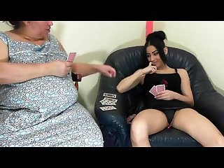 Roxana ohmibod torture playing cards with my mother 22 10 17