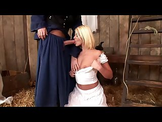 Sex in the castle scene 2