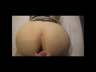 Amateur girlfriend anal