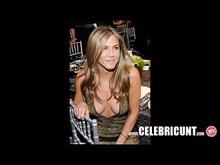 Jennifer aniston titty bonanza