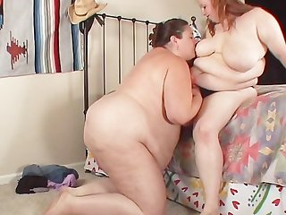 Wild bills big boob ranch 3 scene 1