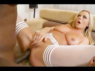 Ebony anal cumpioation 2