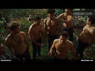 Male Celebrity Adam Demos Nude And Sexy Scenes