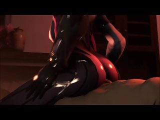 Sfm anaconda booty