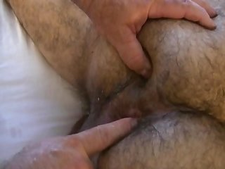 Hairy and Raw