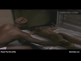 Male celebrity adewale akinnuoye agbaje nude and hot video