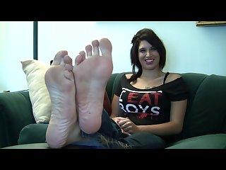 V s giant wrinkled soles 1