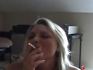 Smoking bj and ankle grabbing fucking hope you enjoy