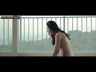 Kwak hyeon hwa explicit korean sex scene asian house with a nice view