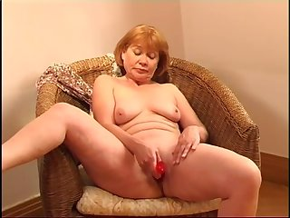 Secrets of horny mature 9 scene 1