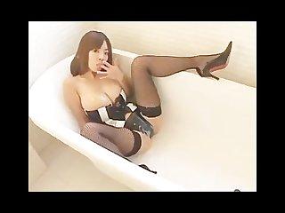 Hitomi tanaka teasing