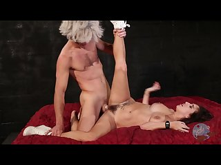 Hot marty mcfly fucked by doc emmett brown fap to the future