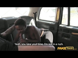 Fake taxi hot ebony full video on tiny cc faketaxi