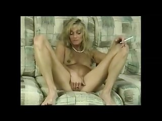 Older mom masturbates for her son Teaser clip