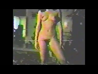 Jayne kennedy the 1st sex tape ever