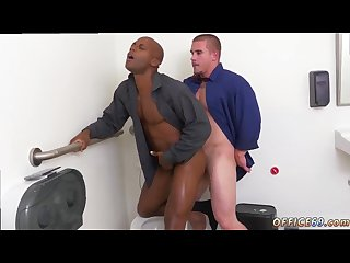Gay black men fucks boy in jail free porno the hr meeting