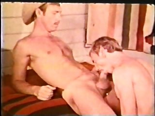 Gay peepshow loops 435 70s and 80s scene 4