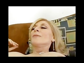Nina hartley ass fucked
