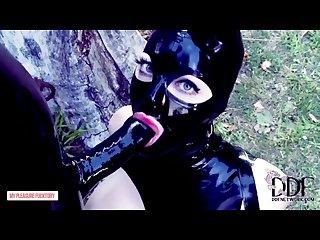 LATEX GIRLS - My Pleasure Compilation - Vol.21