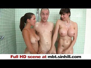 Big tit mom teaches her daughter to suck fuck mbt sinhill com