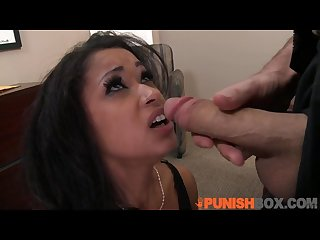 Punishbox skin diamond gets punished at the office