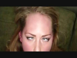 Orgasm she eye rolls when she cums 7