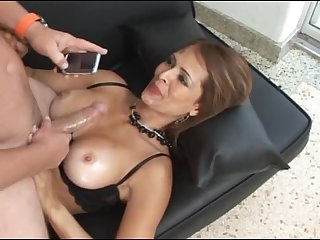 Monique fuentes cumpilation