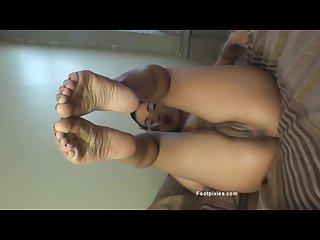 Gemini wrinkled sole princess
