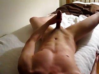 My extremely hot masturbation video