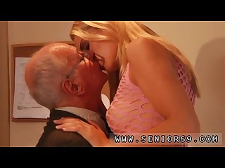 Old guy big cock and old and young black lesbians paul rock hard poke