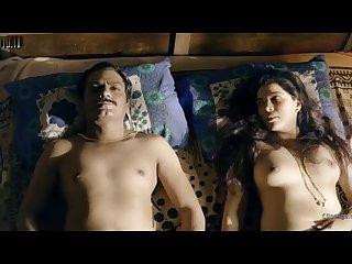 Reshma deshpande sacred games sex scene