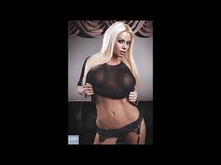 Nikita von james hard music video