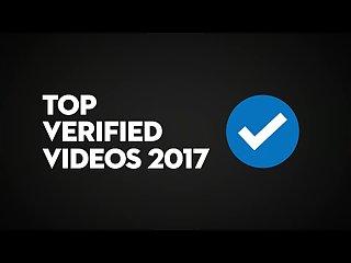 Top verified videos 2017 compilation pornhub model program