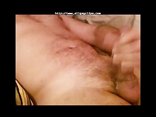 Male dick masturbation orgasm jerk jacking off with cumssexy gay