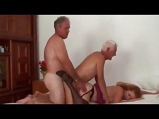 Bi Threesome 1
