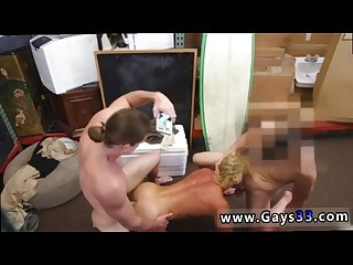 Young gay blowjob old man i fed him some crap story that i was an