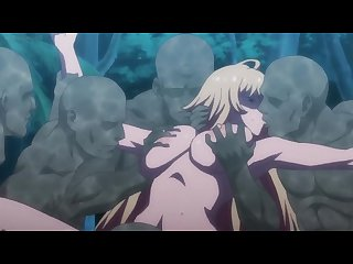 Valkyrie drive mermaid uncensored episode 04